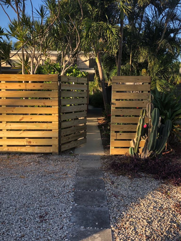 fencing plantation fl