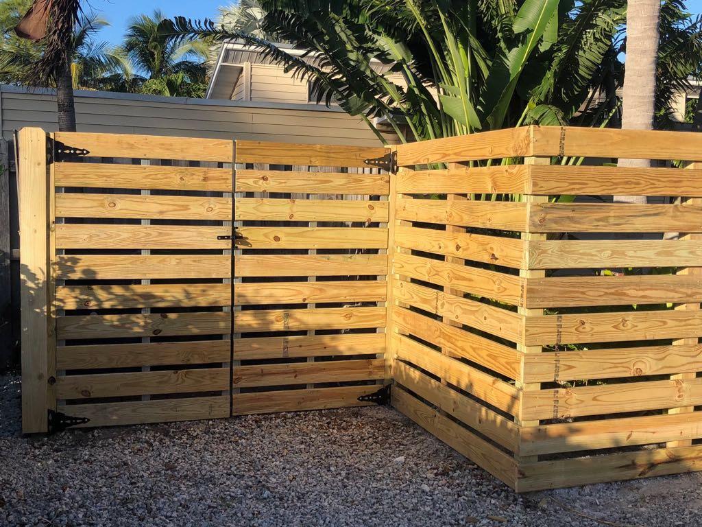 fencing company plantation fl