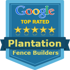 plantation fence builders