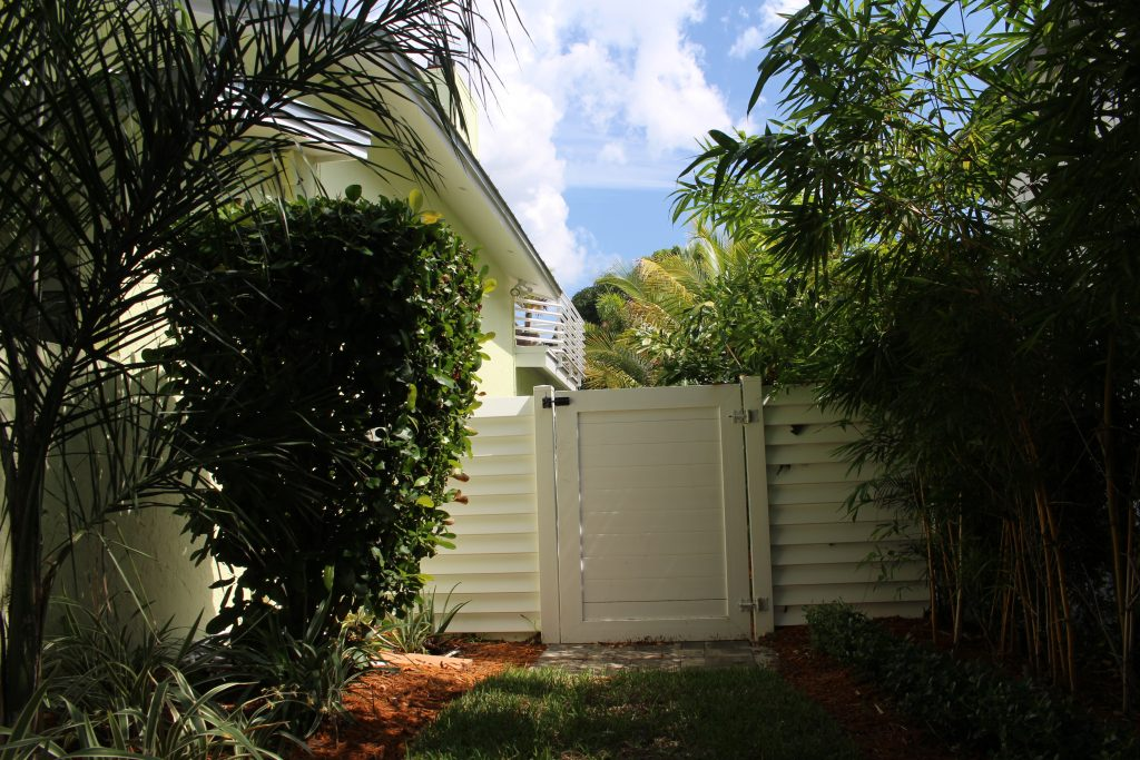 pvc fences plantation fl