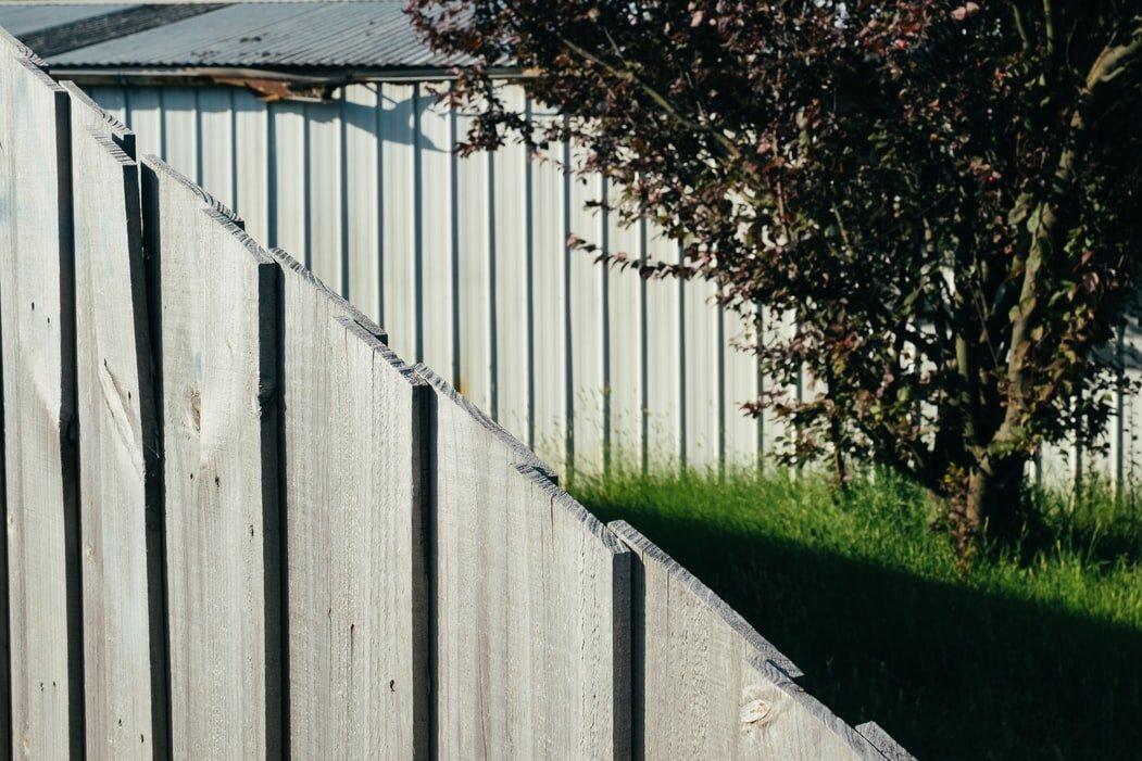 Fence Installation & Repair service